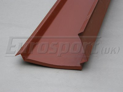 X1/9 Outer Sill O/S - Click Image to Close